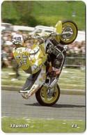 Isle Of Man - Chip - TT Racers 2000 - Ramsey Sprint - 33U, 2000, 10.000ex, Used - Man (Eiland)