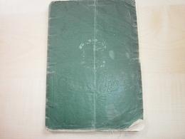 Ancien Livret De Mariage à IXELLES En 1903 Herman PARCYNS Et Désirée DECHENEUX - Unclassified
