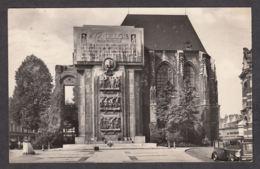 77250/ LILLE, Le Monument Aux Morts - Lille