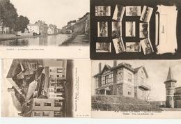 Namur (32 Cartes ) - Namen