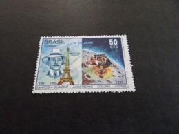 K30483 -stamp MNH Brasil   1969  -  Santos = Dumont  .... - Südamerika