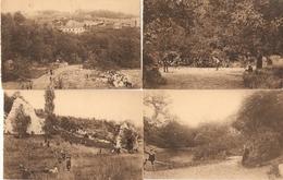 Namur Institut Saint Louis Parc Saint-Fiacre ( 15 Cartes ) - Namen