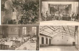 Namur Institut Saint Louis ( 16 Cartes ) - Namen