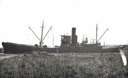 BRITANNIA · 14*9 Cm_barco Ship Navire Bateau Seeschiff морской корабль - Otros