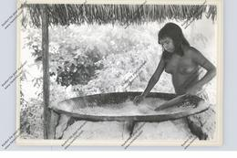 VÖLKERKUNDE / Ethnic - BRASIL, Torrando Marrioca - Amérique