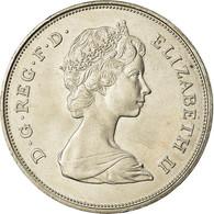 United Kingdom , Médaille, Royal Wedding Commemorative Crown, 1981, FDC, Nickel - Royaume-Uni
