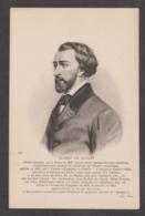 91499/ Alfred De MUSSET, Poète Et Dramaturge - Ecrivains