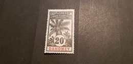 Dahomey Yvert 23** - Dahomey (1899-1944)