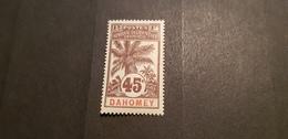 Dahomey Yvert 27** - Dahomey (1899-1944)