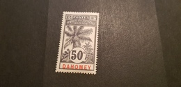 Dahomey Yvert 28** - Dahomey (1899-1944)