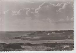 CPSM Presqu'île De Rhuys - Pointe De Port-Navalo - Frankrijk