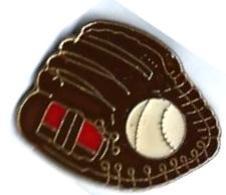 BASEBALL - B17 -  BALLE Et GANT - Verso : SM - Baseball