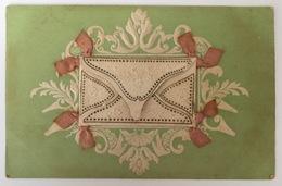 V 73009 - Cartolina Tridimensionale E Con Rilievo - Cartes Postales