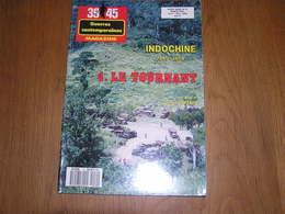 INDOCHINE 1945 1954 4 Le Tournant Laos Vietminh RC 4 Route 2 ème DB Para Commandos Asie Armée Française Parachutiste - Guerre 1939-45