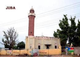 South Sudan Juba Mosque New Postcard Südsudan AK - Soedan