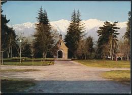 °°° 19552 - CHILE CILE - SANTIAGO - SANTUARIO DE SCHOENSTATT °°° - Chile