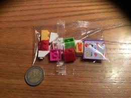 Jouet LEGO «lessive ARTIC» (10 Pièces + BPZ) - Autres Collections