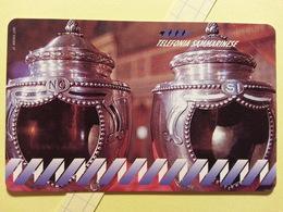 SAN MARINO First Issue 3000L Old Ballot Boxes 1994 Neuve MINT (TS220 - San Marino
