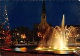 DIJON La Nuit Place Wilson(SCAN RECTO VERSO)NONO0094 - Dijon