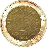 Autriche, Médaille, Monnaies Européennes, FDC, Argent - Autres