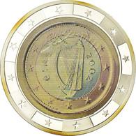 Ireland - Eire, Médaille, Monnaies Européennes, FDC, Argent - Autres