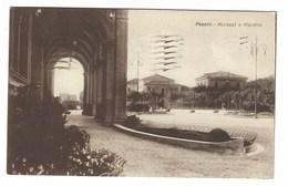 4605 - PESARO KURSAAL E GIARDINI 1934 - Pesaro