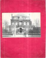 DOTTIGNIES - BELGIQUE - La Maison De Mr POELSTRAETE - BIS - - Andere
