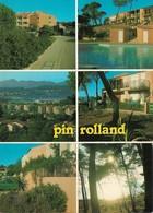 83 Saint Mandrier Le Pin Rolland Divers Aspects (2 Scans) - Saint-Mandrier-sur-Mer