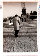 №39 Photography Of Monument Of The Red Army, Sofia - Bulgaria 1960, Old FOTO PHOTO - Places