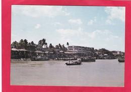 Modern Post Card Of Khulna Water Terminal,Khulna,Pakistan,P57. - Pakistan