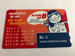 2:117 - Venezuela Magnetic - Venezuela