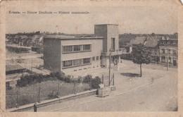 ZELZATE / NIEUW STADHUIS  1946 - Zelzate