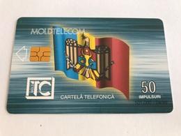 2:195 - Moldova Chip - Moldova