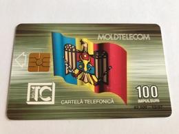 2:211 - Moldova Chip - Moldova