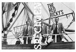 The Red Ricky's - Wippelgem - Evergem - Evergem