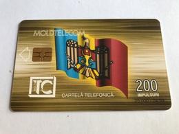 2:221 - Moldova Chip - Moldova