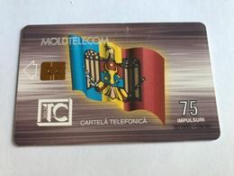 2:260 - Moldova Chip - Moldova