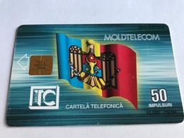 2:261 - Moldova Chip - Moldova