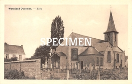 Kerk - Waterland-Oudeman - Sint-Laureins