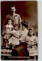 53168215 - Erzherzog Franz Ferdinand Mit Familie NPG - Par EDITEURS