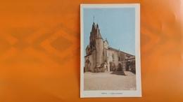Pibrac - L'eglise Paroissiale - Pibrac