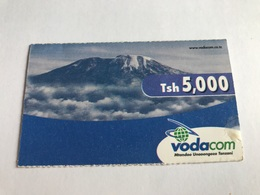 2:316 - Tanzania Prepaid - Tanzania