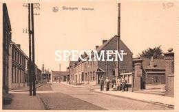 Kerkstraat - Wortegem - Wortegem-Petegem