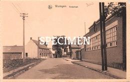 Knokstraat - Wortegem - Wortegem-Petegem