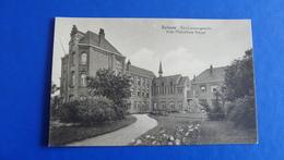 ZELZATE - Sint-Laurensgesticht Vrije Middelbare School - Zelzate