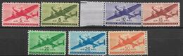 USA 1941-1944 Complete Set - MNH - 1b. 1918-1940 Ungebraucht