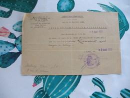 PORT DE CROIX DU COMBATTANT VOLONTAIRE 1939 - Documenti