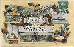 LE HAVRE : SOUVENIR - Altri