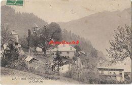 Héry-sur-Ugines - Le Chef-Lieu - Other Municipalities
