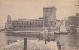 MARSEILLE - BOUCHES DU RHÔNE  -  (13)  - CPA PRÉCURSEUR. - Marseille